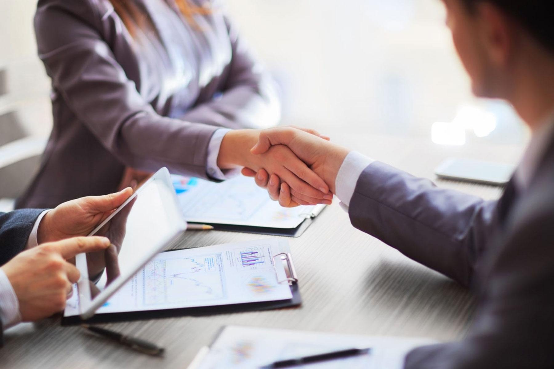 oferta de empleo como consultor SAP